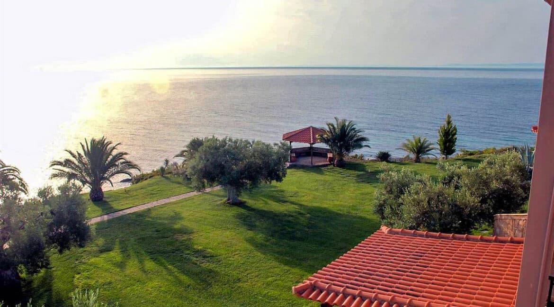 Seafront Luxury Estate for Sale Nikiti Sithonia Halkidiki 4