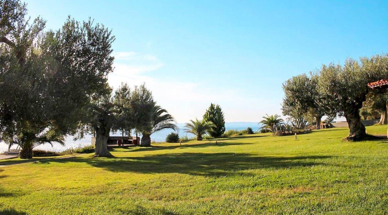 Seafront Luxury Estate for Sale Nikiti Sithonia Halkidiki 40