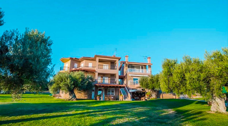 Seafront Luxury Estate for Sale Nikiti Sithonia Halkidiki 41