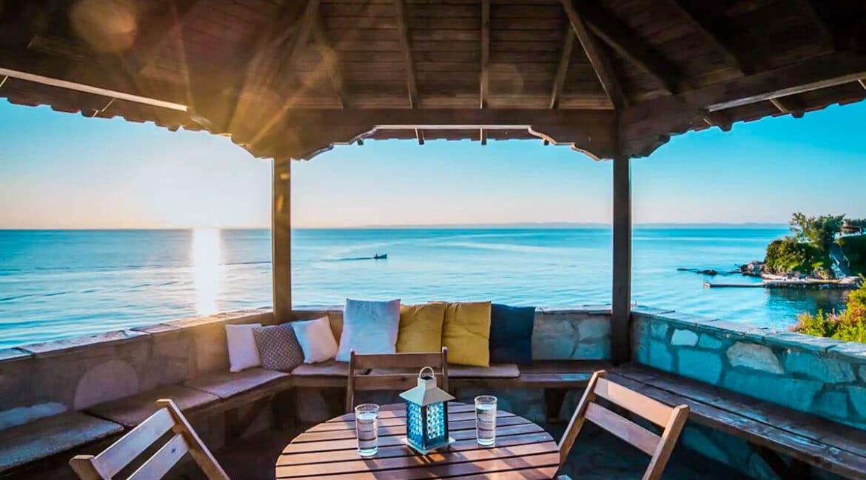 Seafront Luxury Estate for Sale Nikiti Sithonia Halkidiki 43