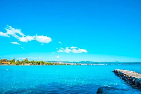 Seafront Luxury Estate for Sale Nikiti Sithonia Halkidiki 45
