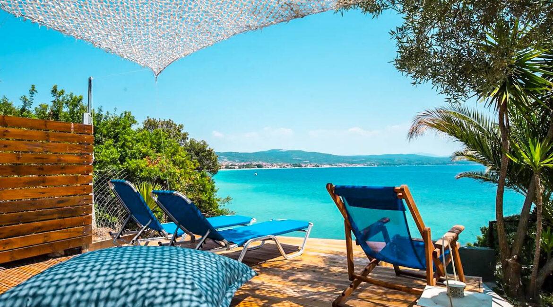 Seafront Luxury Estate for Sale Nikiti Sithonia Halkidiki 46