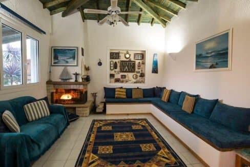 Seafront Luxury Estate for Sale Nikiti Sithonia Halkidiki 49
