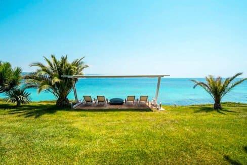 Seafront Luxury Estate for Sale Nikiti Sithonia Halkidiki 5
