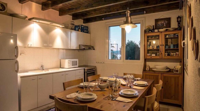 Seafront Luxury Estate for Sale Nikiti Sithonia Halkidiki 50
