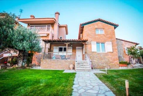 Seafront Luxury Estate for Sale Nikiti Sithonia Halkidiki 51