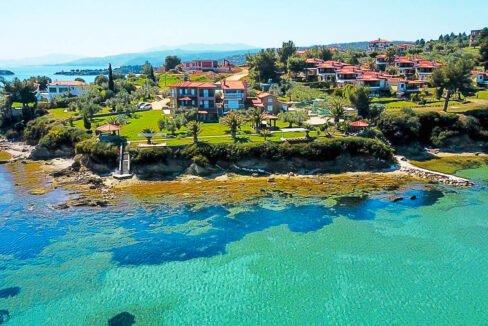 Seafront Luxury Estate for Sale Nikiti Sithonia Halkidiki 7