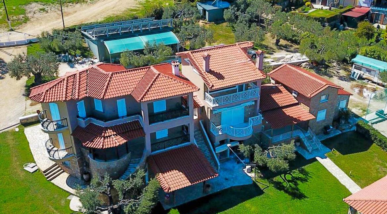 Seafront Luxury Estate for Sale Nikiti Sithonia Halkidiki 8