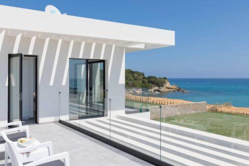 Seafront Villa Corfu Greece for sale. Corfu Luxury Properties for sale 1