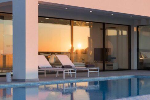 Seafront Villa Corfu Greece for sale. Corfu Luxury Properties for sale 10