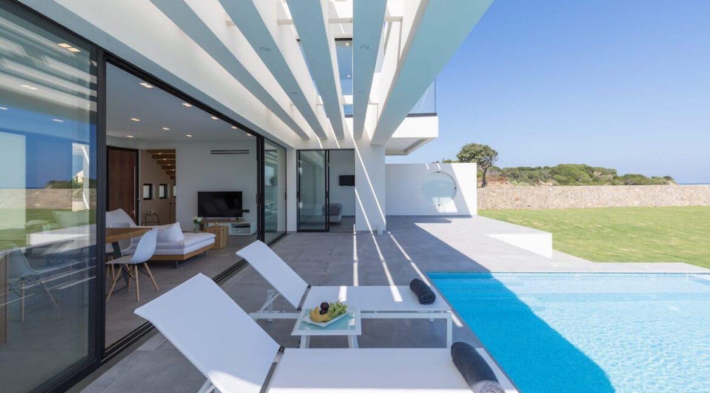 Seafront Villa Corfu Greece for sale. Corfu Luxury Properties for sale 13