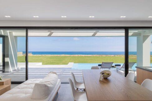 Seafront Villa Corfu Greece for sale. Corfu Luxury Properties for sale 14