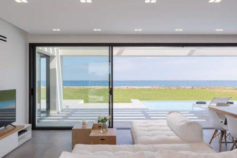 Seafront Villa Corfu Greece for sale. Corfu Luxury Properties for sale 17
