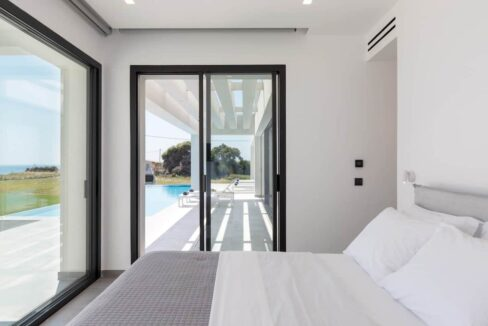 Seafront Villa Corfu Greece for sale. Corfu Luxury Properties for sale 2