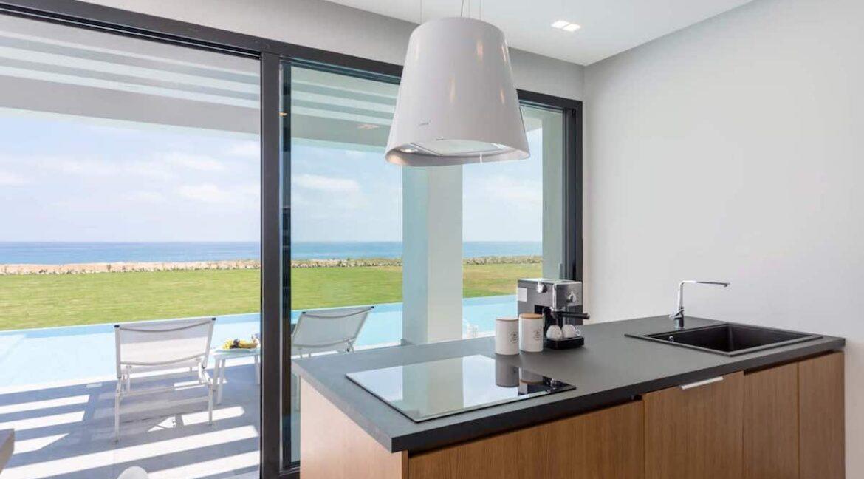 Seafront Villa Corfu Greece for sale. Corfu Luxury Properties for sale 20