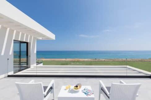 Seafront Villa Corfu Greece for sale. Corfu Luxury Properties for sale 25