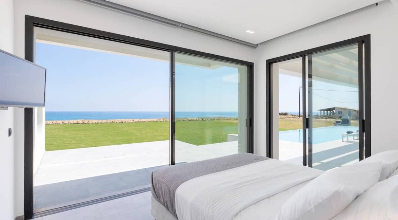 Seafront Villa Corfu Greece for sale. Corfu Luxury Properties for sale 26