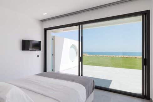 Seafront Villa Corfu Greece for sale. Corfu Luxury Properties for sale 27