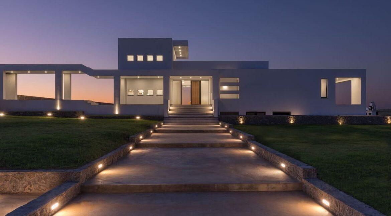Seafront Villa Corfu Greece for sale. Corfu Luxury Properties for sale 3