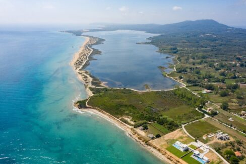 Seafront Villa Corfu Greece for sale. Corfu Luxury Properties for sale 32