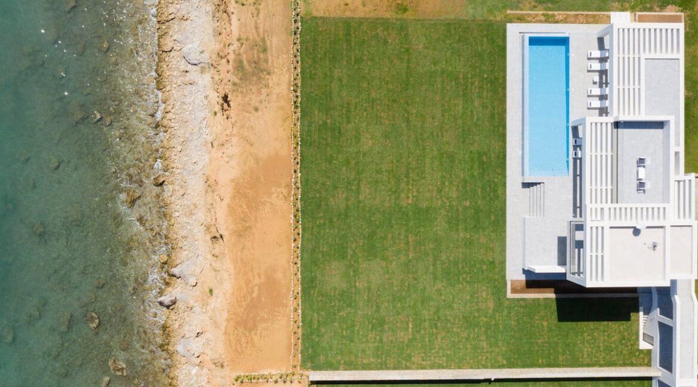 Seafront Villa Corfu Greece for sale. Corfu Luxury Properties for sale 33