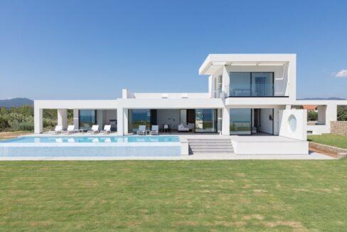 Seafront Villa Corfu Greece for sale. Corfu Luxury Properties for sale 34