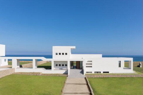 Seafront Villa Corfu Greece for sale. Corfu Luxury Properties for sale 37