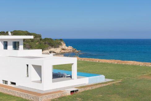 Seafront Villa Corfu Greece for sale. Corfu Luxury Properties for sale 39