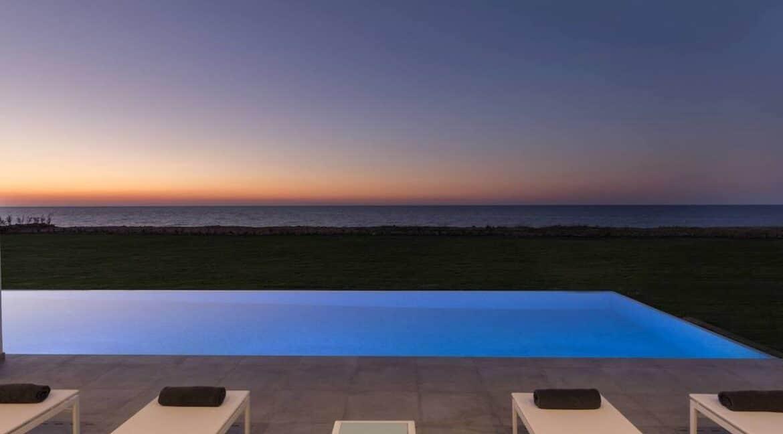 Seafront Villa Corfu Greece for sale. Corfu Luxury Properties for sale 4