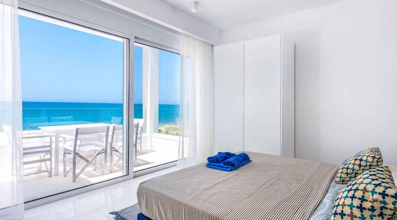 Seafront Villa for Sale Paros Greece, Beachfront Property Paros Cyclades 12