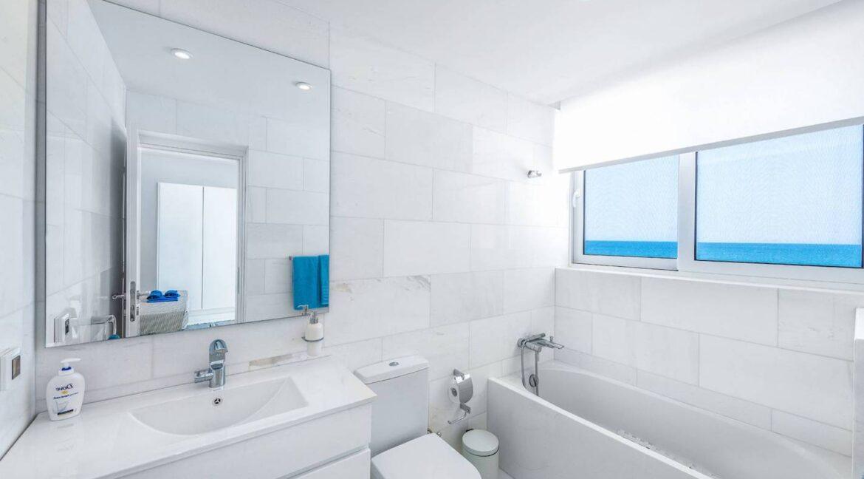 Seafront Villa for Sale Paros Greece, Beachfront Property Paros Cyclades 13