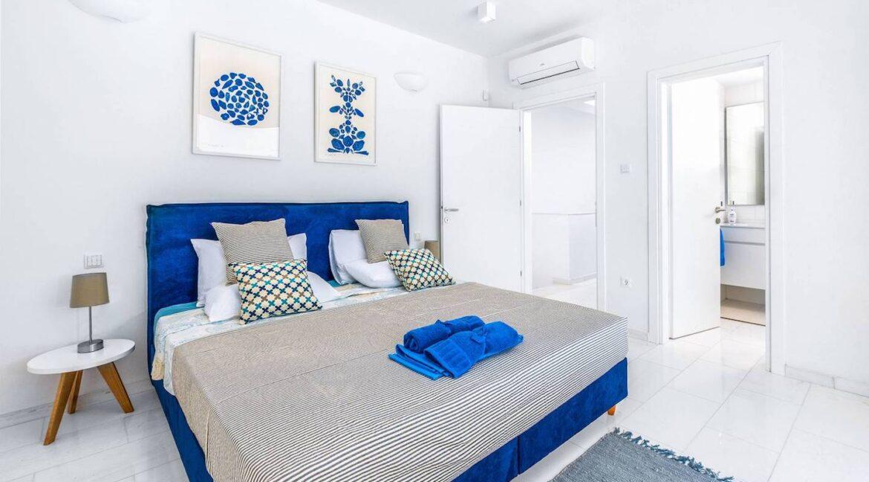 Seafront Villa for Sale Paros Greece, Beachfront Property Paros Cyclades 14