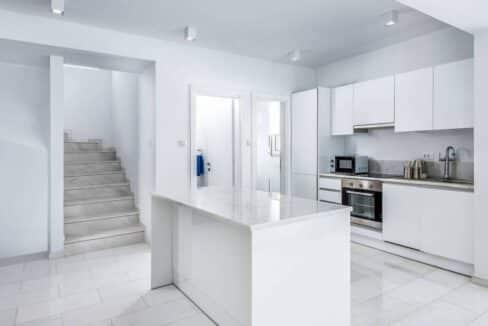 Seafront Villa for Sale Paros Greece, Beachfront Property Paros Cyclades 15