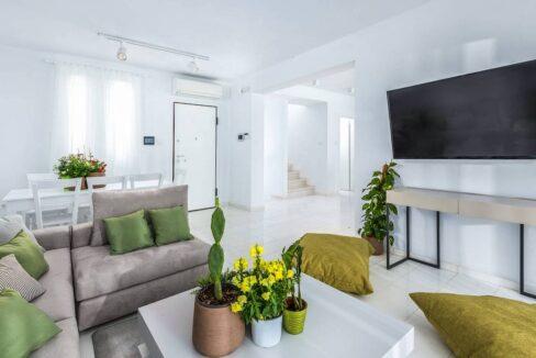 Seafront Villa for Sale Paros Greece, Beachfront Property Paros Cyclades 18