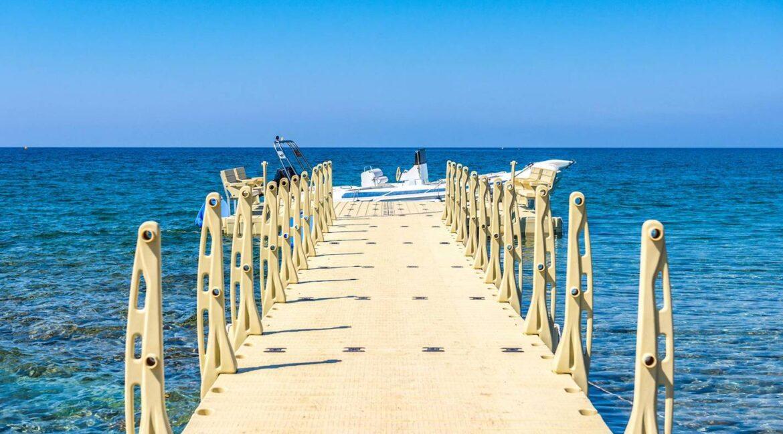 Seafront Villa for Sale Paros Greece, Beachfront Property Paros Cyclades 3