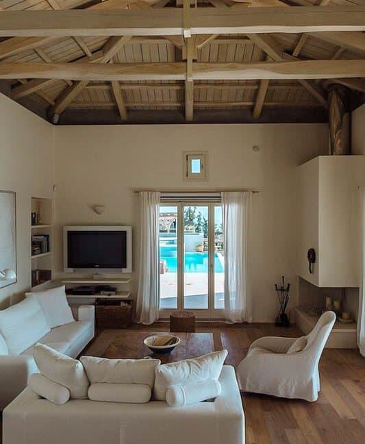 Seafront Villa for sale in Aegina Island Greece for sale 1