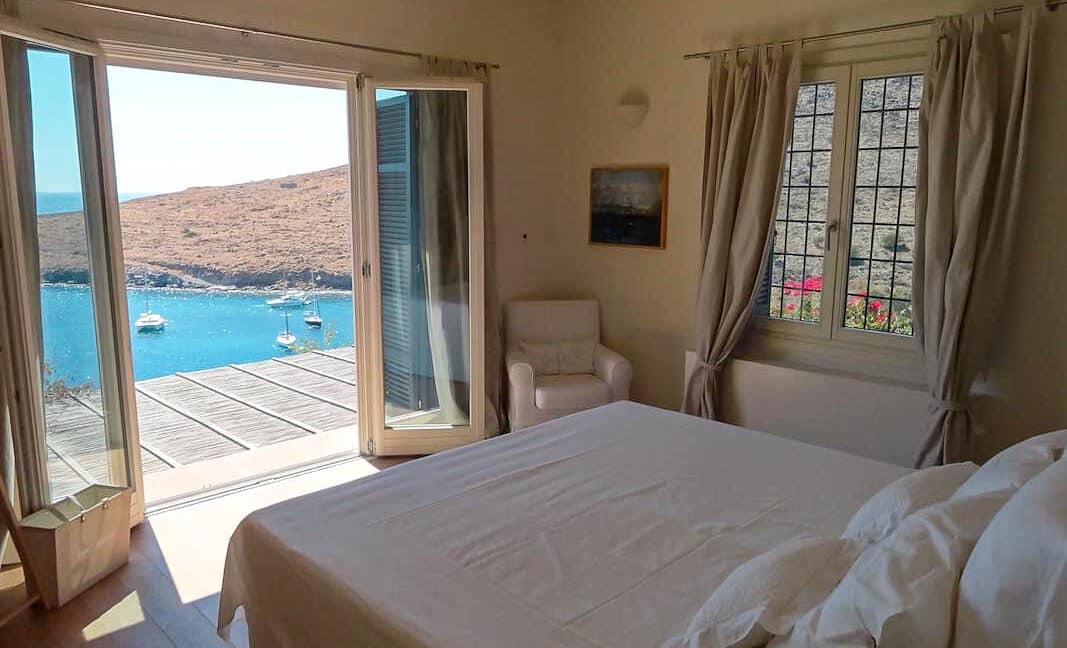Seafront Villa for sale in Aegina Island Greece for sale 12