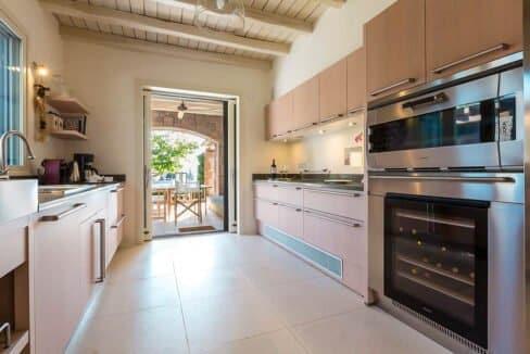 Seafront Villa for sale in Aegina Island Greece for sale 14