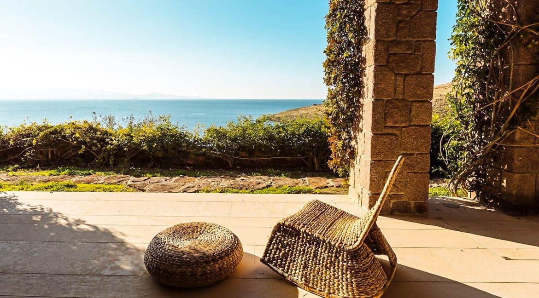 Seafront Villa for sale in Aegina Island Greece for sale 15