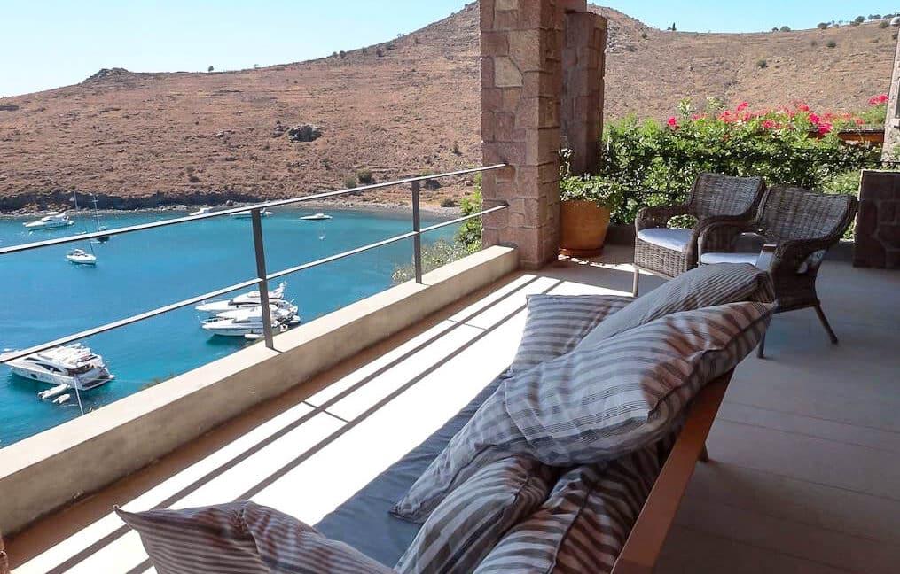 Seafront Villa for sale in Aegina Island Greece for sale 16