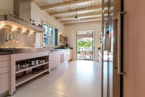 Seafront Villa for sale in Aegina Island Greece for sale 17