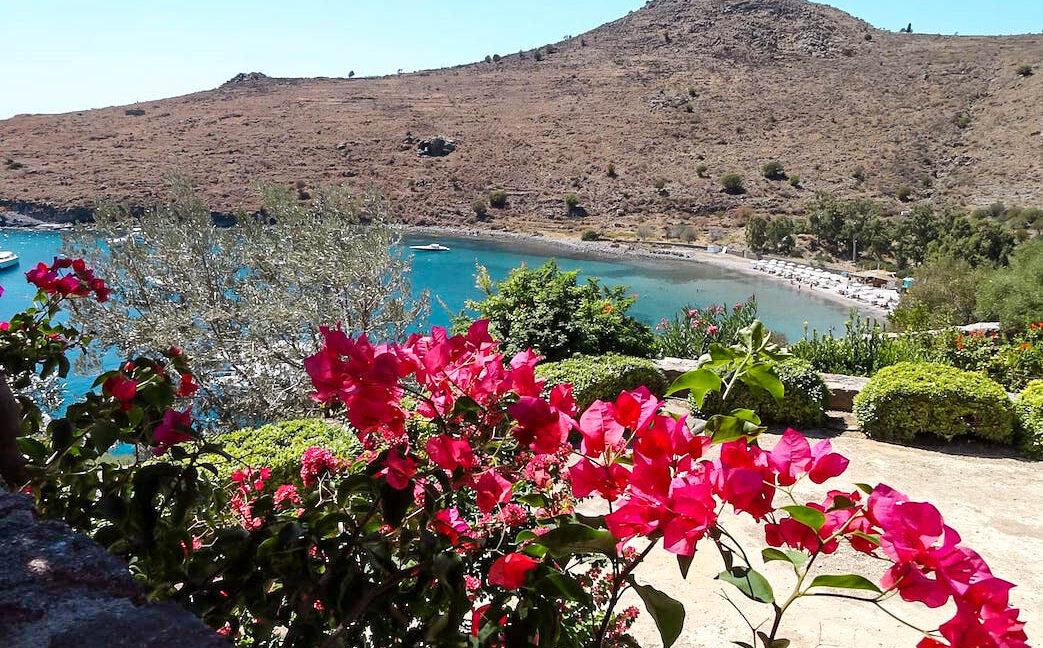 Seafront Villa for sale in Aegina Island Greece for sale