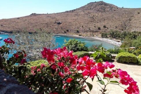 Seafront Villa for sale in Aegina Island Greece for sale 2