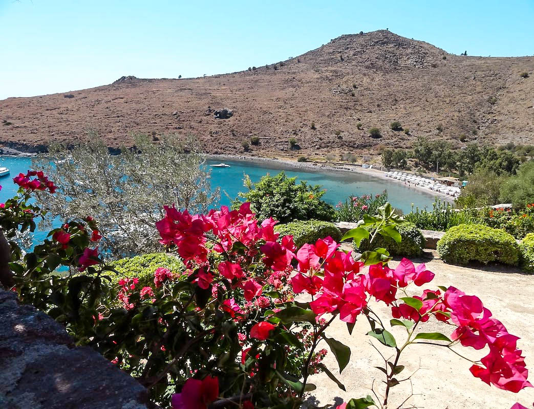 Seafront Villa for sale in Aegina Island ( Across Athens)