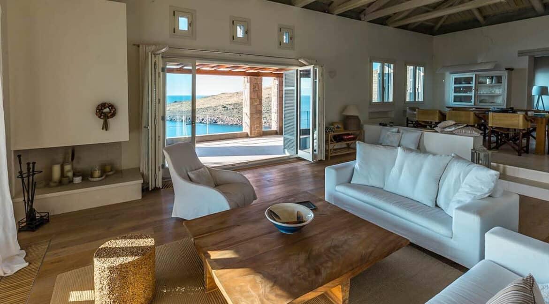 Seafront Villa for sale in Aegina Island Greece for sale 20
