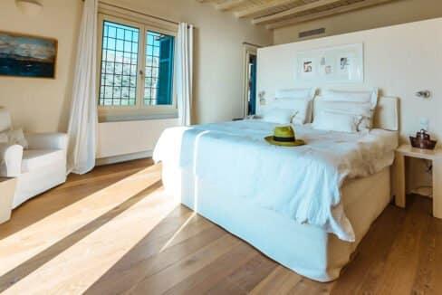 Seafront Villa for sale in Aegina Island Greece for sale 21