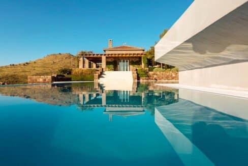 Seafront Villa for sale in Aegina Island Greece for sale 23