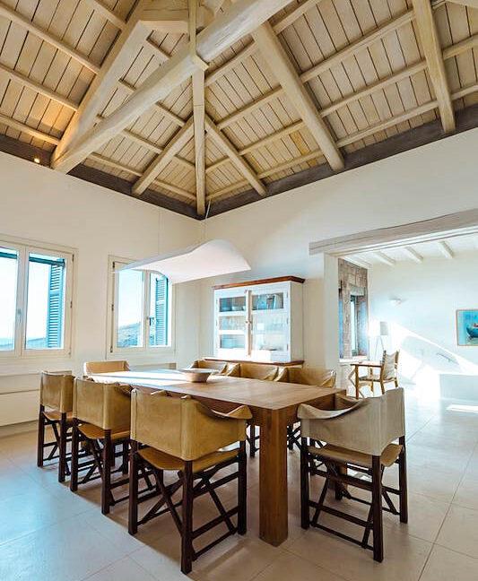 Seafront Villa for sale in Aegina Island Greece for sale 24
