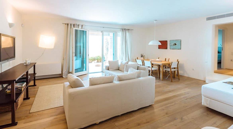 Seafront Villa for sale in Aegina Island Greece for sale 5