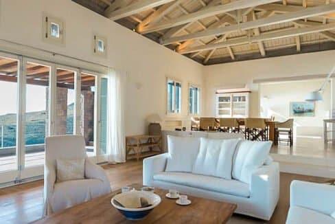 Seafront Villa for sale in Aegina Island Greece for sale 9